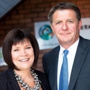 Wendy Heyes and David Maitland testimonials