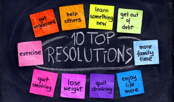 The 10 Biggest Reasons Why New Year (Business) Resolutions Don't Work